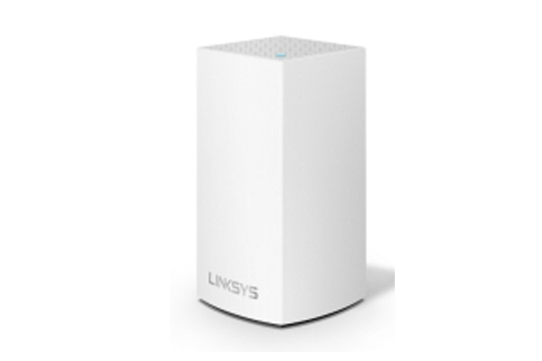 WHW0103-AH Linksys Velop Intelligent Mesh WiFi System, Dual-Band, 3-Pack White (AC3900) 2